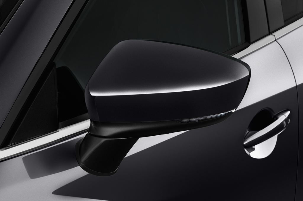 Mazda 3 Sports-Line Kompaktklasse (2013 - heute) 5 Türen Außenspiegel