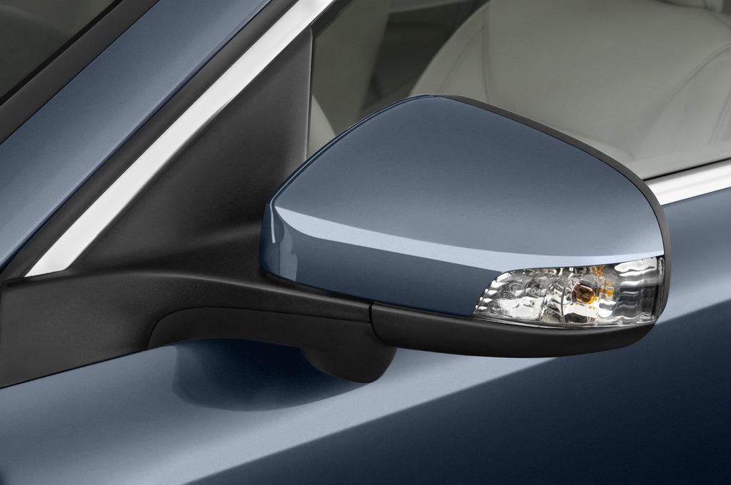 Volvo V70 Kinetic Kombi (2007 - 2016) 5 Türen Außenspiegel