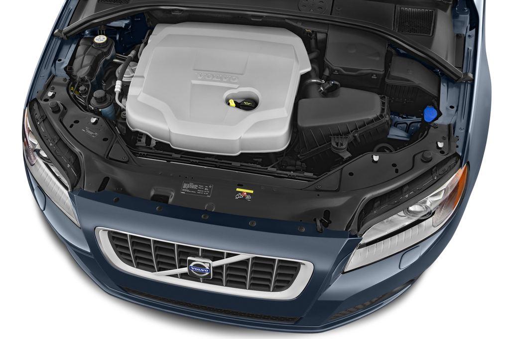 Volvo V70 Kinetic Kombi (2007 - 2016) 5 Türen Motor