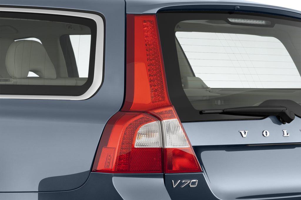Volvo V70 Kinetic Kombi (2007 - 2016) 5 Türen Rücklicht