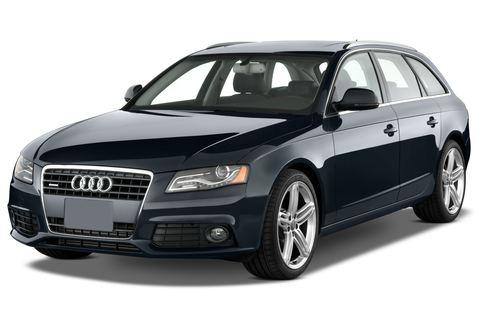 Audi A4 Avant 2013  pictures information amp specs