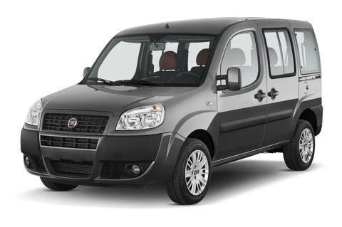 Testberichte Und Erfahrungen Fiat Doblo Cargo 16v Natural Power