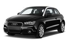 Audi A1 Ambition Kleinwagen (2010 - heute) 3 Türen seitlich vorne