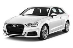 Audi A3 Sport Kompaktklasse (2012 - heute) 3 Türen seitlich vorne