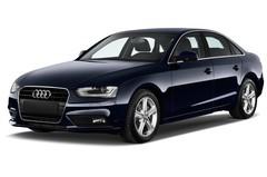 Audi A3 Attraction Kompaktklasse (2012 - heute) 4 Türen seitlich vorne