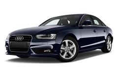 Audi A3 Attraction Kompaktklasse (2012 - heute) 4 Türen seitlich vorne mit Felge