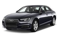 Audi A4 Sport Limousine (2015 - heute) 4 Türen seitlich vorne