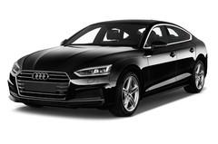 Audi A5 sport Sportback (2016 - heute) 5 Türen seitlich vorne
