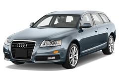 Audi A6 - Kombi (2004 - 2011) 5 Türen seitlich vorne