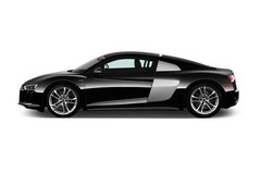 Audi R8 - Coupé (2015 - heute) 2 Türen Seitenansicht