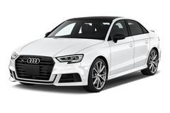 Audi S3 - Kompaktklasse (2013 - heute) 4 Türen seitlich vorne