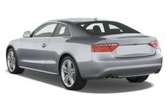 Audi S5 - Coupé (2007 - 2016) 2 Türen seitlich hinten