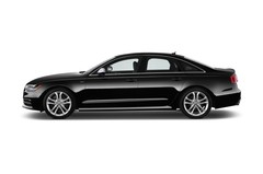 Audi S6 - Limousine (2012 - heute) 4 Türen Seitenansicht