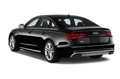 Audi S6 - Limousine (2012 - heute) 4 Türen seitlich hinten