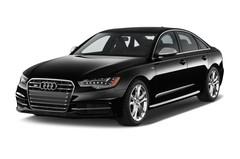 Audi S6 - Limousine (2012 - heute) 4 Türen seitlich vorne
