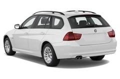 BMW 3er 325i Touring Kombi (2005 - 2013) 5 Türen seitlich hinten