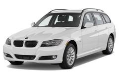 BMW 3er 325i Touring Kombi (2005 - 2013) 5 Türen seitlich vorne