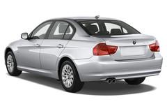 BMW 3er 325i Limousine (2005 - 2013) 4 Türen seitlich hinten