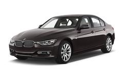 BMW 3er Modern Line Limousine (2012 - heute) 2 Türen seitlich vorne