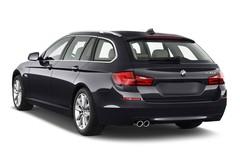 BMW 5er 530d Kombi (2010 - 2017) 5 Türen seitlich hinten