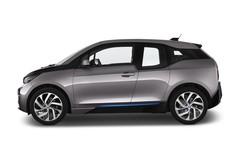 BMW i3 - Kleinwagen (2013 - heute) 5 Türen Seitenansicht