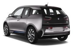 BMW i3 - Kleinwagen (2013 - heute) 5 Türen seitlich hinten
