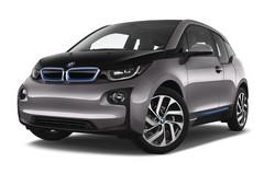 BMW i3 - Kleinwagen (2013 - heute) 5 Türen seitlich vorne mit Felge