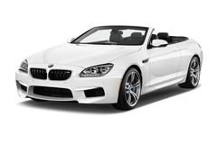BMW M6 M6 Cabrio (2012 - heute) 2 Türen seitlich vorne
