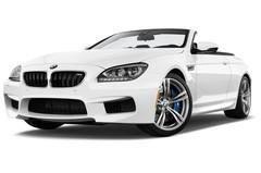 BMW M6 M6 Cabrio (2012 - heute) 2 Türen seitlich vorne mit Felge