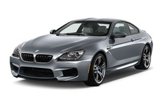 BMW M6 M6 Coupé (2012 - heute) 2 Türen seitlich vorne
