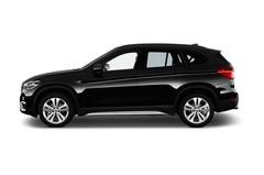 BMW X1 xLine SUV (2015 - heute) 5 Türen Seitenansicht