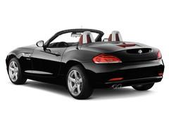 BMW Z4 sDrive30i Cabrio (2009 - 2016) 2 Türen seitlich hinten