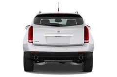 Cadillac SRX Elegance SUV (2009 - heute) 5 Türen Heckansicht