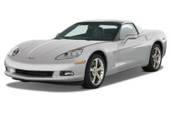 Chevrolet Corvette Coupé (2005 - 2013)