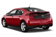 Chevrolet Volt - Limousine (2010 - heute) 4 Türen seitlich hinten
