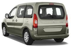 Citroen Berlingo Multispace Van (2008 - heute) 5 Türen seitlich hinten