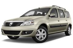 Dacia Logan Laureate Kombi (2006 - 2013) 5 Türen seitlich vorne mit Felge