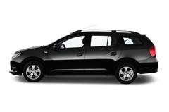 Dacia Logan Prestige Kombi (2013 - heute) 5 Türen Seitenansicht
