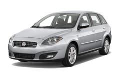 Fiat Croma Emotion Kombi (2005 - 2010) 5 Türen seitlich vorne