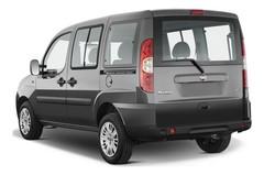 Fiat Doblo Dynamic Transporter (2001 - 2010) 5 Türen seitlich hinten