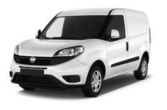 Fiat Doblo Basis Transporter (2010 - heute) 4 Türen seitlich vorne
