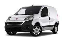 Fiat Fiorino Basis Transporter (2008 - heute) 4 Türen seitlich vorne mit Felge