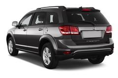 Fiat Freemont Lounge SUV (2011 - heute) 5 Türen seitlich hinten