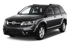 Fiat Freemont Lounge SUV (2011 - heute) 5 Türen seitlich vorne