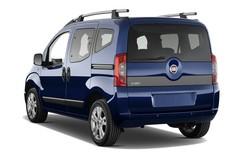 Fiat Qubo Dynamic Van (2008 - heute) 5 Türen seitlich hinten