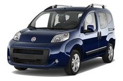 Fiat Qubo Dynamic Van (2008 - heute) 5 Türen seitlich vorne