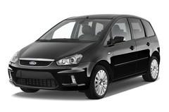 Ford C-Max Titanium Van (2007 - 2010) 5 Türen seitlich vorne