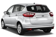 Ford C-Max Titanium Van (2010 - heute) 5 Türen seitlich hinten