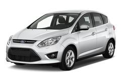 Ford C-Max Titanium Van (2010 - heute) 5 Türen seitlich vorne