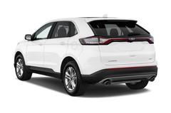 Ford Edge Titanium SUV (2015 - heute) 5 Türen seitlich hinten